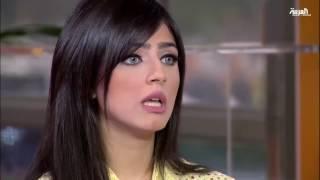 """نيرمين محسن .. ممثلة سعودية بدأت مشوارها من """"واي فاي"""""""