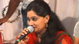 Satyam Shivam Sundaram - Title Song khajrana ganesh mandir indore { कु. क्षमा साद } 09302138891