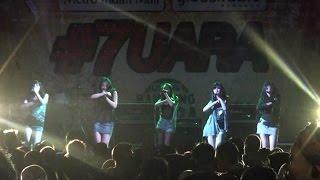 Download Video 7 ICONS - Mana Tahan LIVE Bandung (27-09-2014) MP3 3GP MP4
