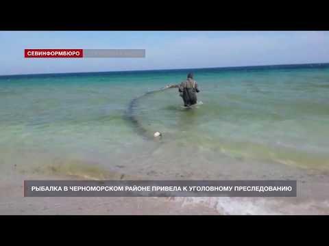 В Крыму бригадир рыбопромысловой бригады предстанет перед судом