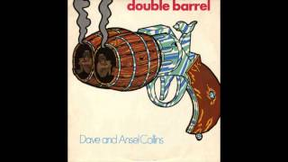 Double Barrel - Dave and Ansell Collins (1970)
