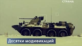 Оружие на  Вооружении Российской армии ..