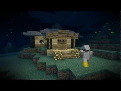 """Glowstone Love"" An original Minecraft song"