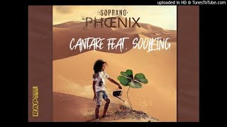 Soprano - Cantare Feat Soolking (AUDIIO)