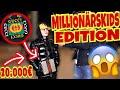 WIE VIEL IST DEIN OUTFIT WERT ? | 🔥💸 MILLIONAIRSKIDS EDITION 💸🔥| STREET UMFRAGE | MAHAN