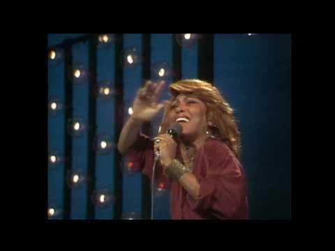 Tina Turner & Cher -