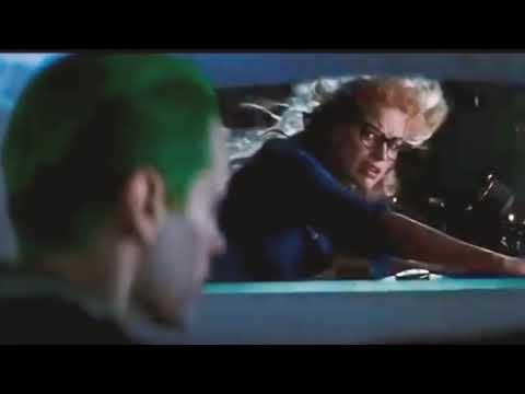 Suicide Squad joker love scene serena safari song
