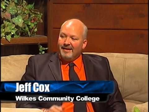 GTGP   Jeff Cox Wilkes Community College