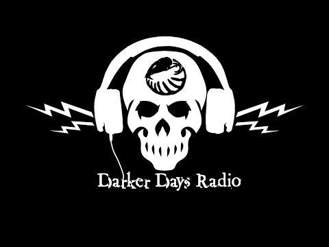 Darker Days Radio Video Review - Mummy: the Curse