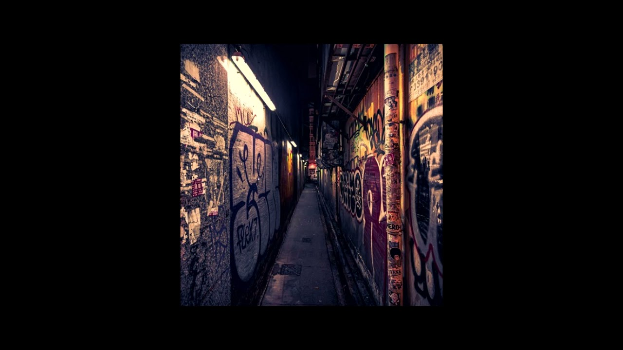 """chambers"" - rap instrumental old school boom bap - wutang clan type beat - (prod. khalibeats)"