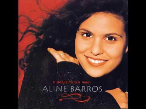 Santo É O Senhor Aline Barros