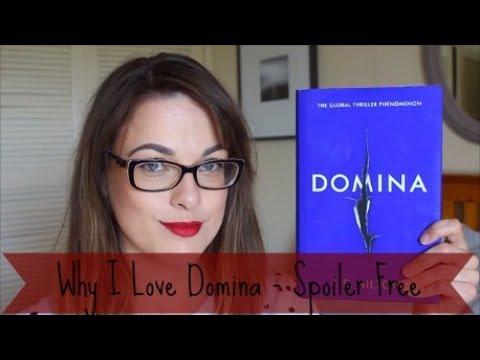 Why I Loved Domina