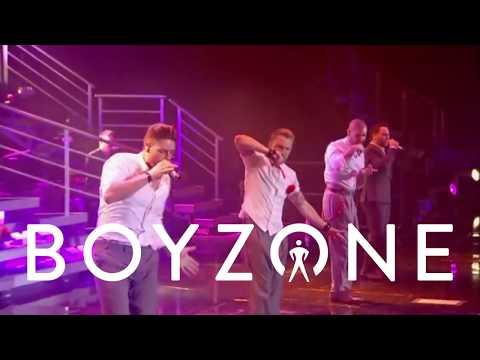 BOYZONE - THANK YOU & GOODNIGHT TOUR - AUSTRALIA 2019 Mp3