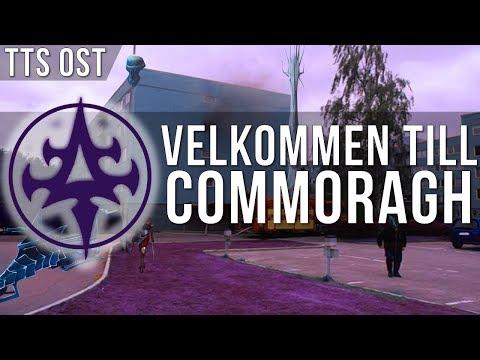 TTS OST - Velkommen Till Commoragh~! ;)