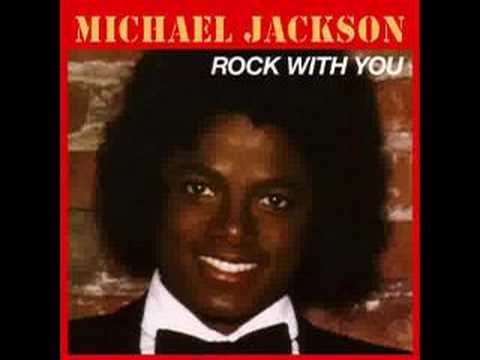Michael Jackson - Rock With You (Frankie Knuckles Remix)