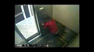Elisa Lam Elevator Surveillance Video - Hotel Cecil