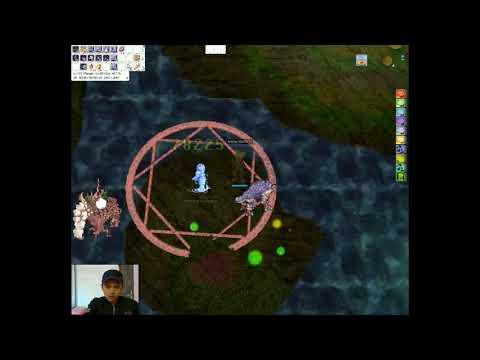 Ragnarok Gravindo Renewal : Farming Proxy (piece of angent skin) server Valhalla
