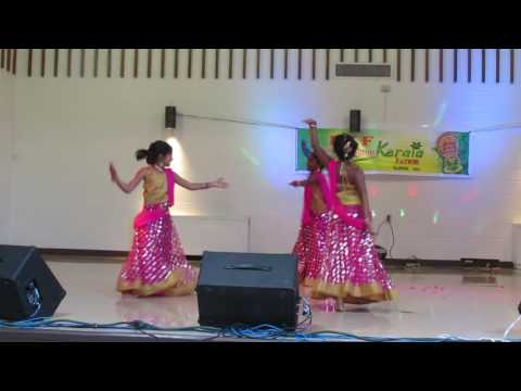 Dhol Baje:RamLeela - kids dance