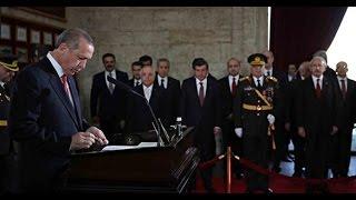 عيد الجمهورية التركية الحادي والتسعين واحتفالات بالعيد- برنامج عين العالم بتاريخ 29/10/2014