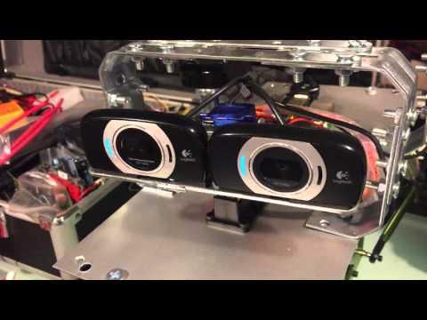 ArduRover v2 51 & Navio+