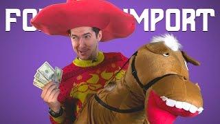 DIRTY HORSE RACE GAMBLING • Foreign Import Ga...