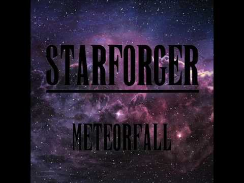 Starforger - Five Hundred Years Later