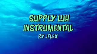 Childish Major - Supply Luh Instrumental