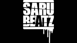 SaruBeatz - Dopeboy [HQ] Banging Trap Style Beat Instrumental