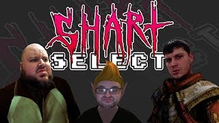 The Mage, the Fan, and the Thicc Serbian - Shart Select Episode 3