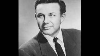 Jim Reeves- Welcome To My World (1964)