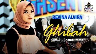 Download Lagu GHIBAH (H. Rhoma Irama) - REVINA ALVIRA (Cover Dangdut) mp3