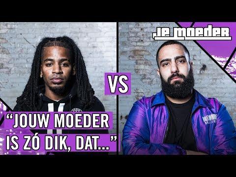 KEIZER VS LOOPERS   JE MOEDER - Afl.  1