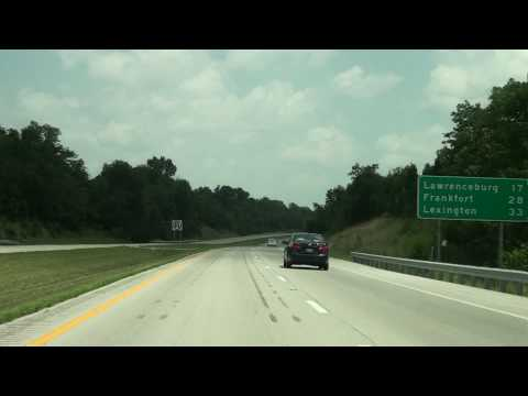 Bluegrass Parkway, The Entire Road: Part 2