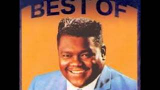 Fats Domino - Walking To New Orleans  -  [2 studio versions]