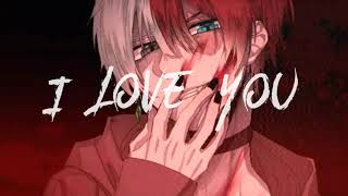 ☆Nightcore -- Serial Killer [ Lyrics ]