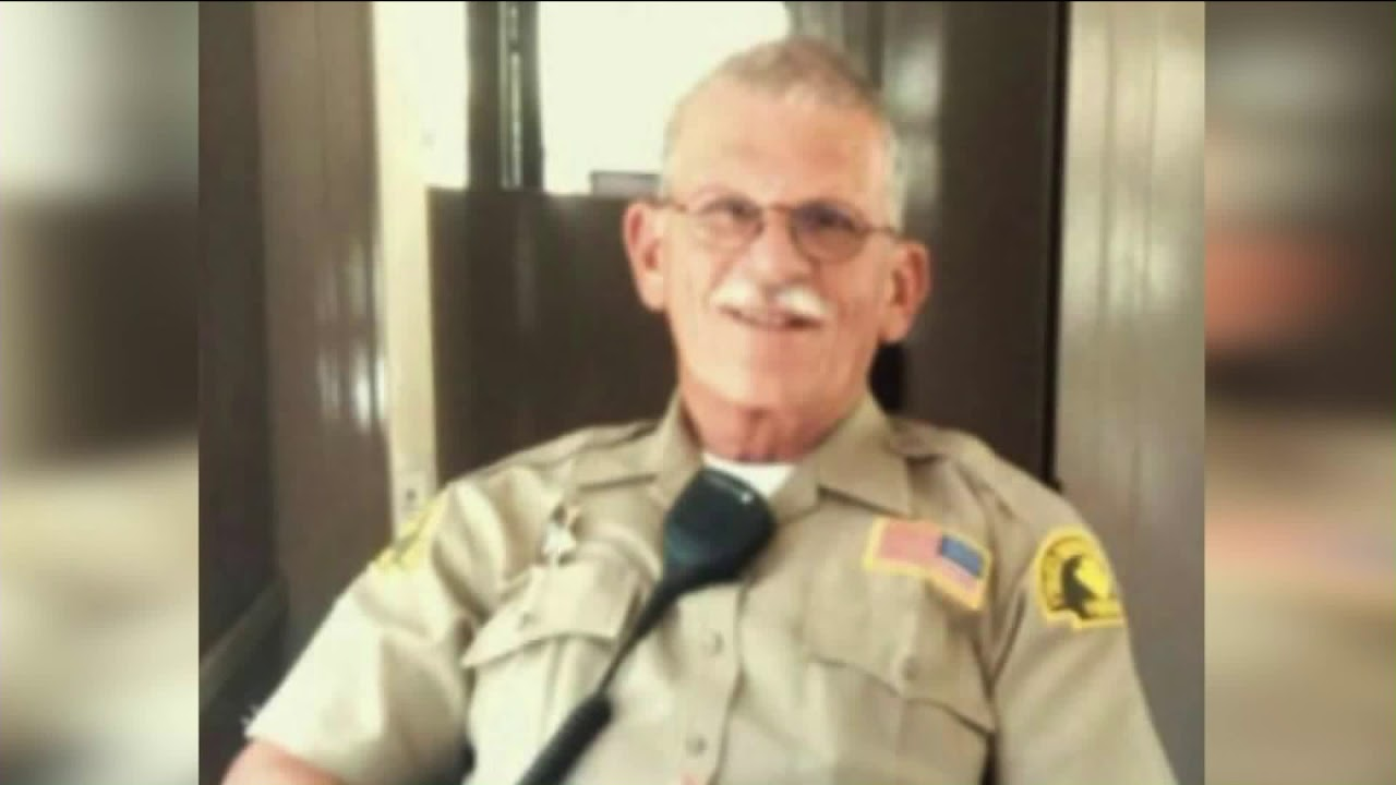 Authorities name transient as suspect in San Bernardino County sheriff's  deputy's death