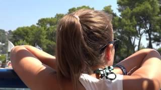 Grecja 2013: Kokkino Nero, Ateny, Termopile, Skiathos, Meteory