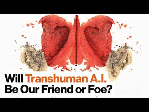 Will Superhuman Intelligence Be Our Friend or Foe? | Ben Goertzel