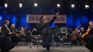 Johann Sebastian Bach Prelude C Major/ Bobby McFerrin