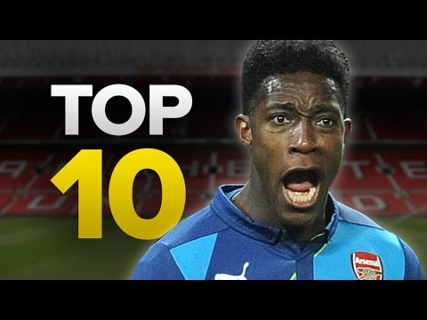 Man Utd 1-2 Arsenal - Top 10 Memes and Tweets! | FA Cup Quarter-Finals