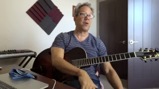 Live Master Class - Comping on the Blues - Barry Greene Video Lessons