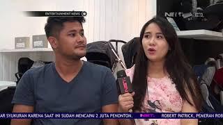 Jelang Kelahiran Bayinya, Puadin Redi dan Ryana Dea Borong Peralatan Bayi