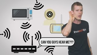 Ever wonder why your Wi-Fi suddenly cuts out without warning? Fresh...
