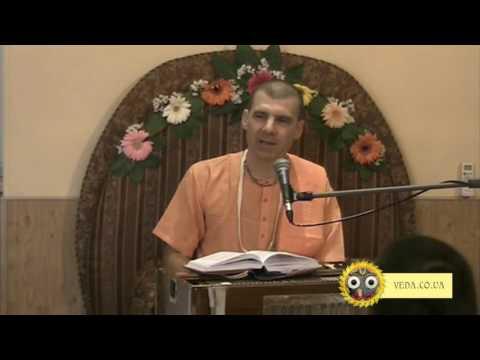 Шримад Бхагаватам 3.31.9 - Бхакти Расаяна Сагара Свами