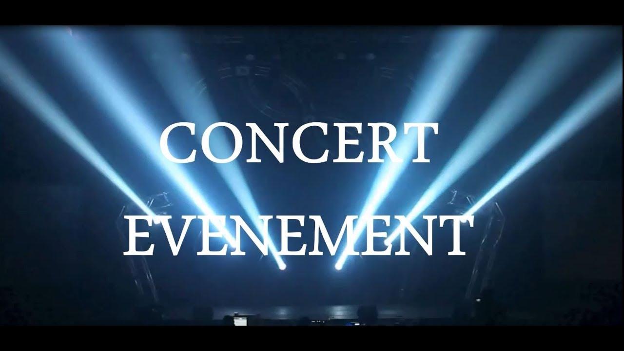 Taous ARHAB Et Rachid KOCEILA En Concert Tizi-Ouzou 2018 Bande Annonce.