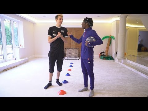 THE ULTIMATE BOUNCE BOARD CHALLENGE WITH MINIMINTER!!!
