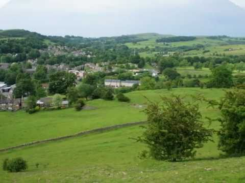 Bollington - Living In The Happy Valley