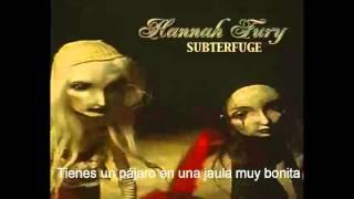 Hannah Fury - A Latch to Open - Subtitulado Español