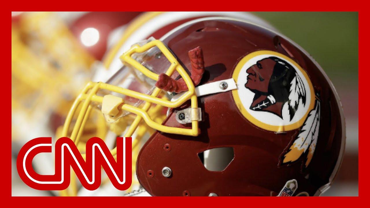 Why the Washington Redskins' new name, logo announcement ...