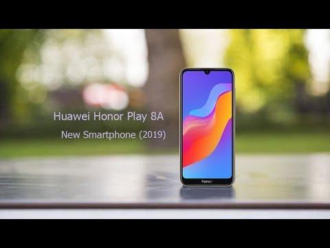 Huawei | Honor Play 8A | -2019
